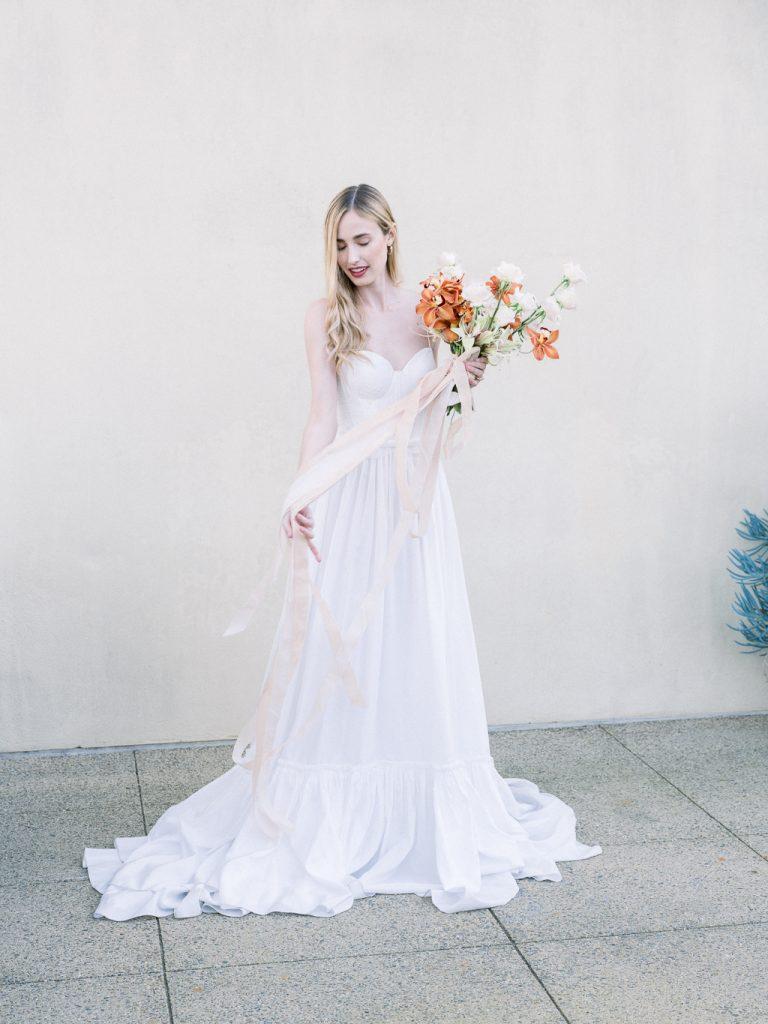 Estancia Bridal Portraits